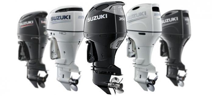 SUZUKI'S