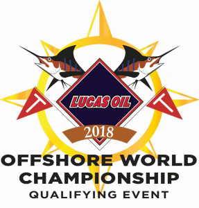 2018 Lucas Oil World Championship logo
