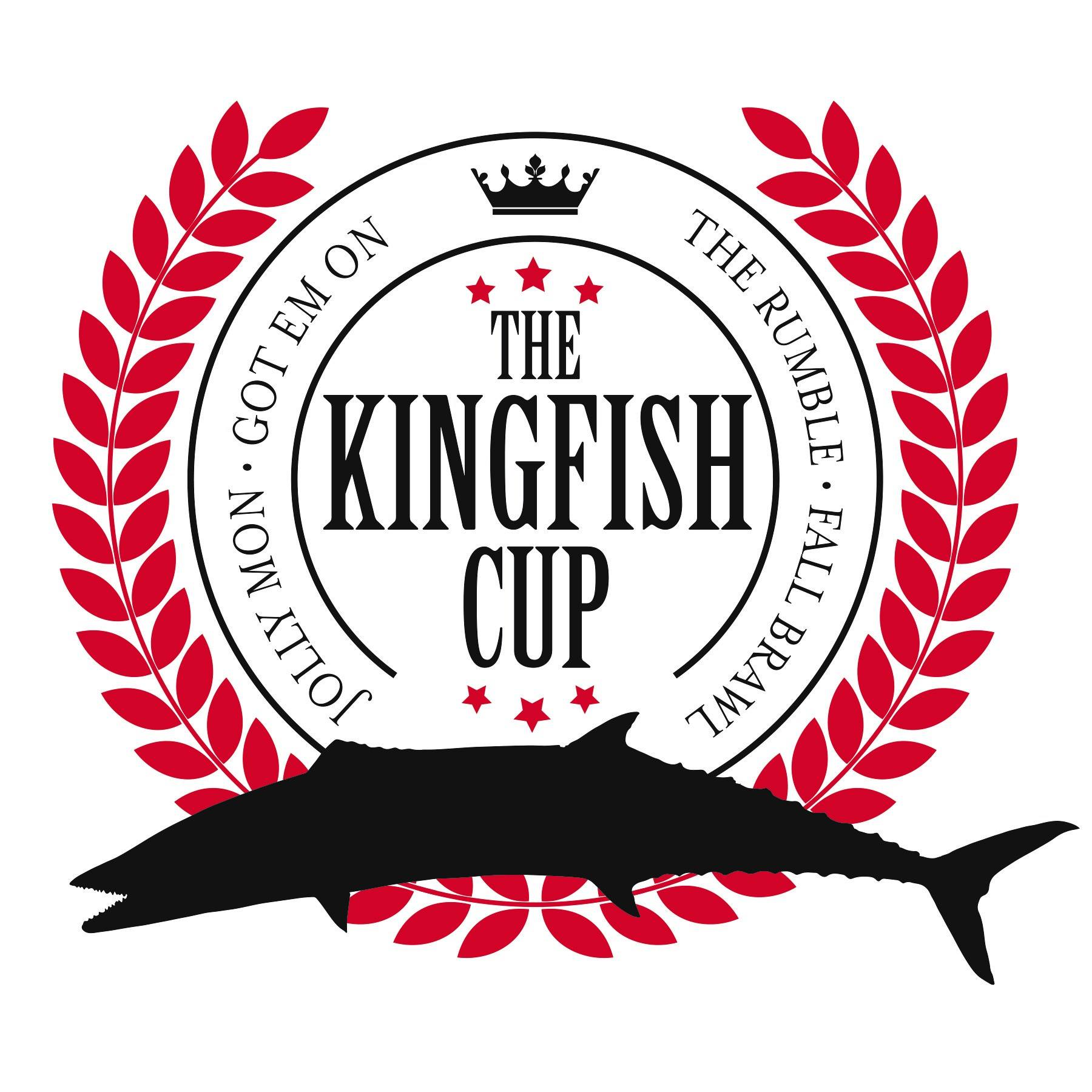 The Kingfish Cup