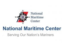 USCG National Maritime Center