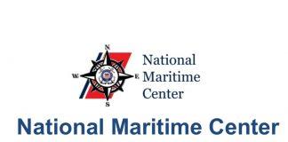 USCG National Maritime Center