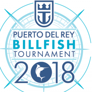 2018 Puerto del Rey Billfish Tournament