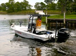 BigWater Adventures - Mark Davis
