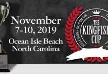 The Kingfish Cup 2019