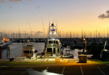 Puerto del Rey 2018 Billfish Tournament