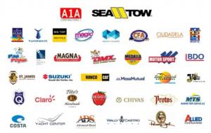 Puerto del Rey 2018 sponsors