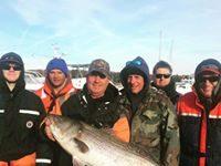 Mid_Atlantic Rockfish Shootout