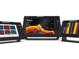 Raymarine Element Group