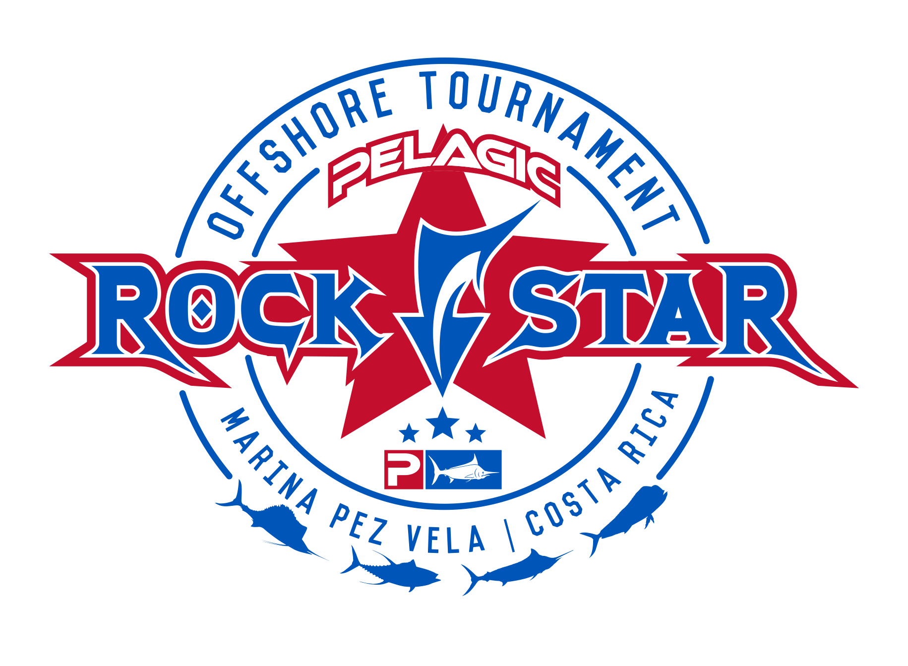 3rd Annual Pelagic Rockstar! Offshore Tournament