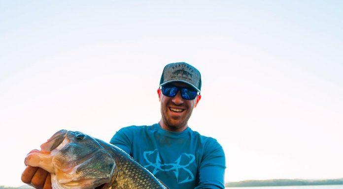 Jacob Wheeler Joins Duckett Fishing's Famed Pro Staff