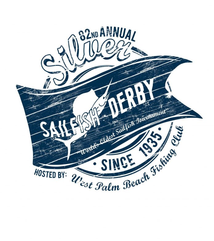The World's Oldest Sailfish Tournament, the Silver Sailfish Derby! Fish the 82nd annual Derby, set for Jan. 9th - 12th, 2019.