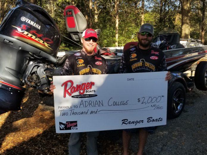 Adrian College Prevails in Ranger Cup University Challenge