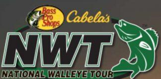 Cabela's NWT Logo - Devil's Lake