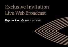 Raymarine Germany Live Stream