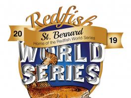 2019 Redfish World Series