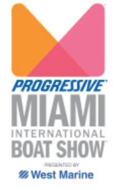 2019 Miami Boat Show