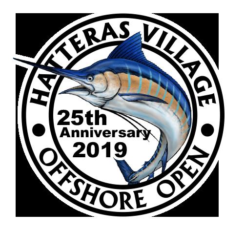 Hatteras Village Offshore Open