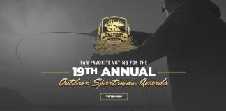 Outdoor Sportsman Awards