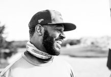 John Deshauteurs – Professional Kayak Angler