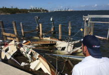 Protect Your Boat from Hurricane Damage