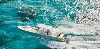 3-Month Trial of SiriusXM Marine Weather + Radio for New Regulator Owners