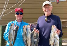 Atlantic Beach NC Fishing Report
