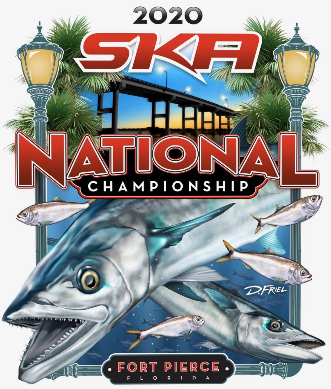 SKA National Championship