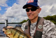 Fall Panfish