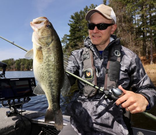 Crack the code to choose the right rod