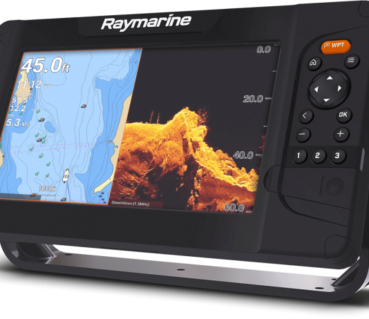 Raymarine Element - Upgrade Your Unit