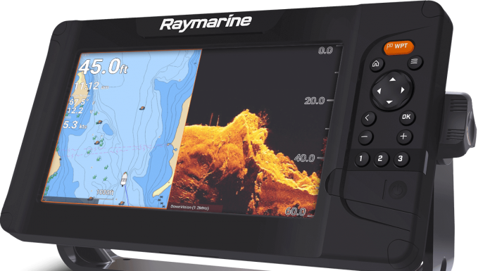 Raymarine Element - Upgrade Your Unit