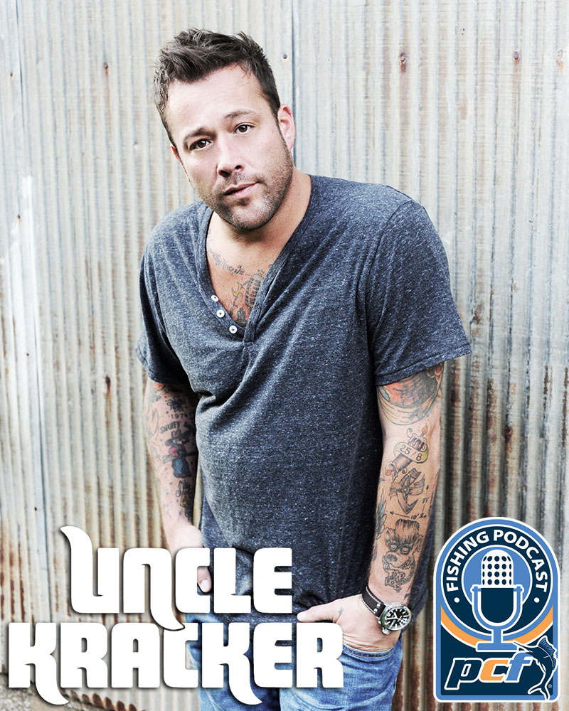 Uncle Kracker Podcast Interview PointClickFish