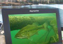 Aqua-Vu underwater Camera