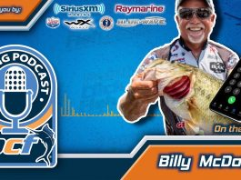 Professional Bass Angler Billy McDonald – Lucas Oil Marine Facts – Myths