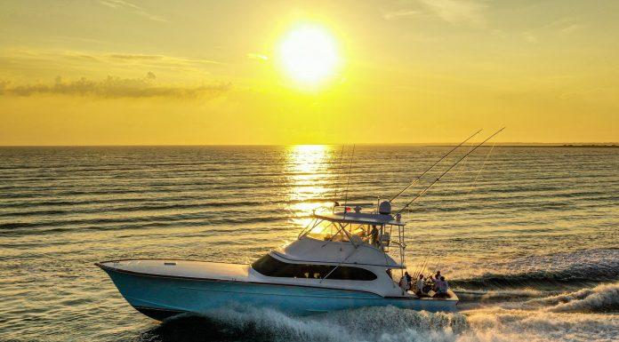 2020 Hatters Marlin Club Billfish Tournament