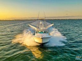 41 Custom Carolina Edition Albemarle Boats