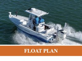 Creating a Float Plan