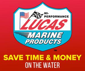 Lucas Oil Marine