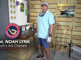 Targeting Spanish Mackerel With Light Tackle - Captain Noah Lynk - PCF Pro Tips